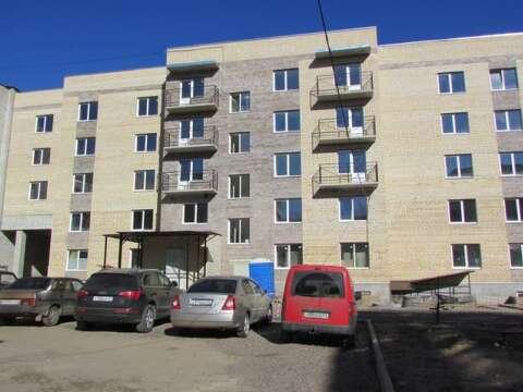 Дом на улице Волгоградская, 21А (Волхов)